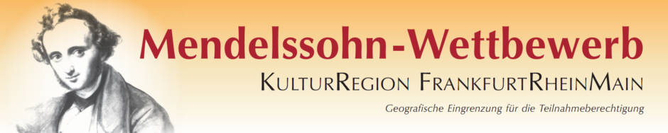 Mendelssohn-Wettbewerb
